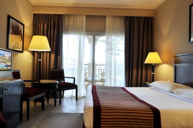 ULTRA LAST MINUTE EGIPT HOTEL JAZ MIRABEL BEACH RESORT 5* AI AVION SI TAXE INCLUSE