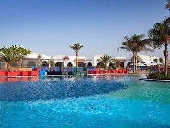 EGIPT - HURGHADA MERCURE HURGHADA 4 *- 7 NOPTI , AVION , TAXA DE AEROPORT -INCLUSA , ASIGURARE INCLUSA