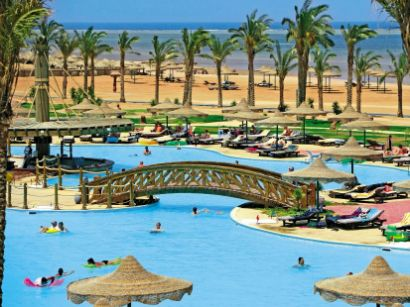 SHARM EL SHEIKH Deals - CORAL SEA HOLIDAY RESORT 5* ALL INCLUSIVE! Charter din BUCURESTI, TOATE TAXELE INCLUSE!