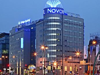 Novotel porte d 39 orleans 4 paris cazare la novotel porte for Hotel porte orleans