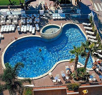 Spania-Costa Brava