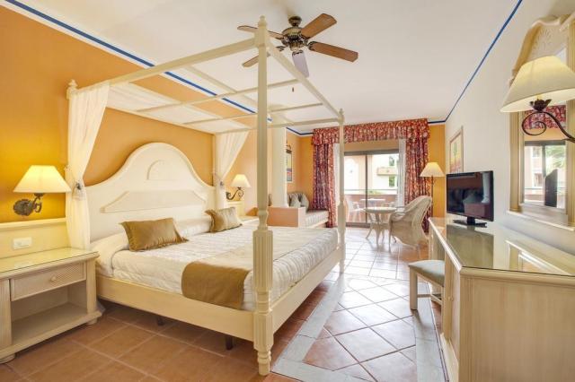REP. DOMINICANA - Grand Bahia Principe Bavaro Resort 5* All Inclusive SUPER OFERTA! Zbor inclus din Madrid TAXE INCLUSE!