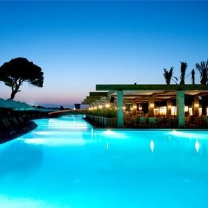 Hotel Rixos Premium Belek Turcia Sejur Avion Timisoara