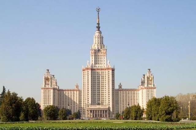 Черно-белые фото Москвы Фото в монохроме
