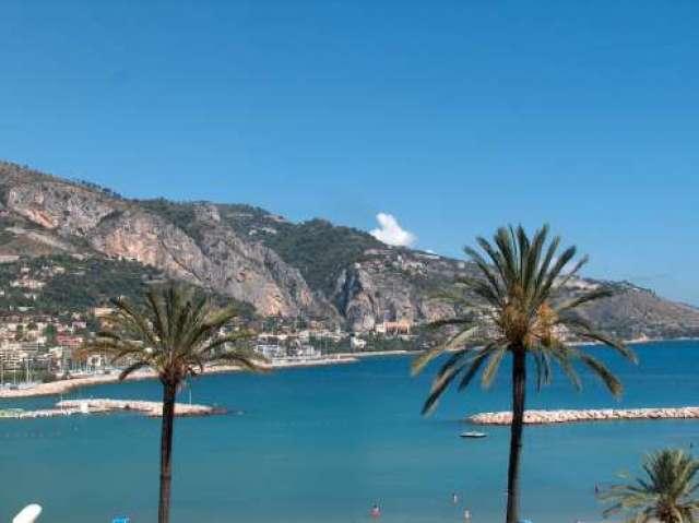 Circuit Coasta de Azur Avion Bucuresti