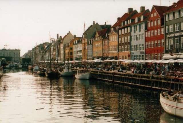 Рынки недвижимости Скандинавии показывают первые признаки восстановления - Недвижимость