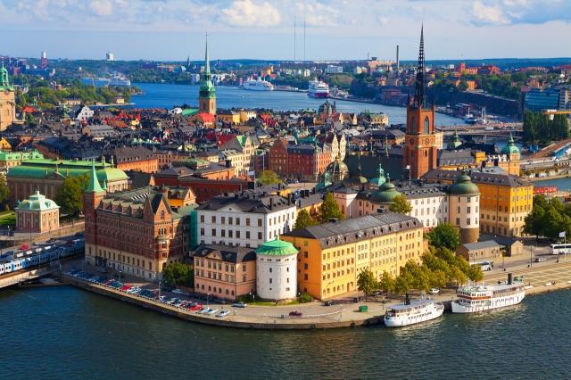 Super Reducere City Break Stockholm din Bucuresti 3 nopti Ianuarie - Februarie 2018 de la doar 159 Euro/persoana!