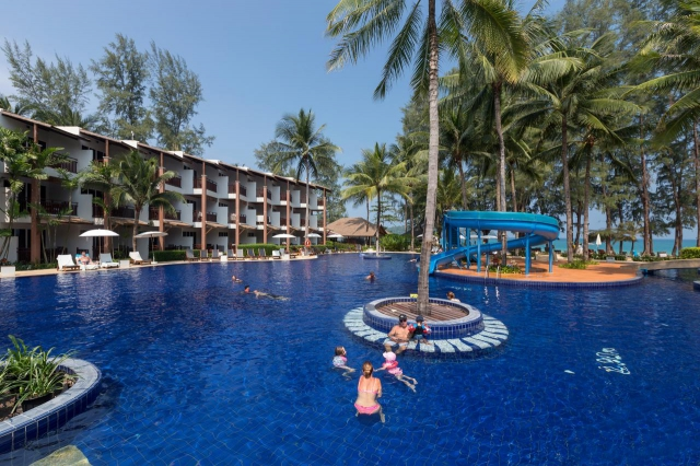 Early booking Thailanda / De la 904 euro/pers / 7 nopti mic dejun / hotel de 4* / avion si taxe incluse