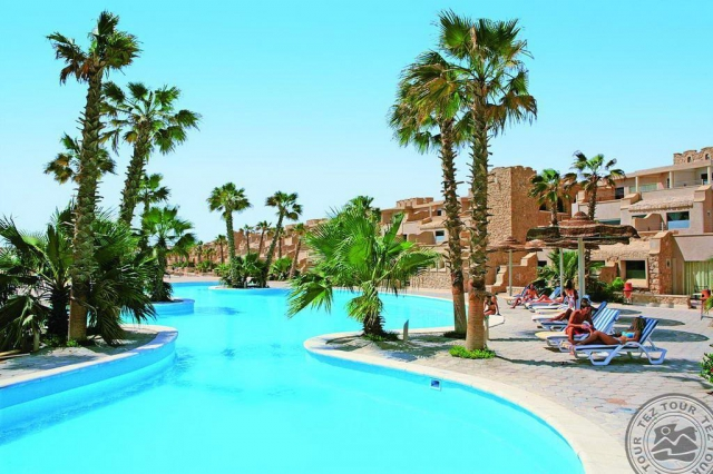 SUPER OFERTA HURGHADA din BUCURESTI: ALBATROS CITADEL 5*, la 681 €/loc in camera DBL.Avion,transfer si taxele incluse