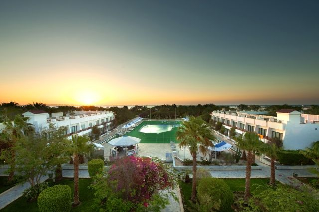 SUPER OFERTA HURGHADA din BUDAPESTA: RED SEA THE GRAND 4*, la 444 €/persoana. Totate taxele incluse