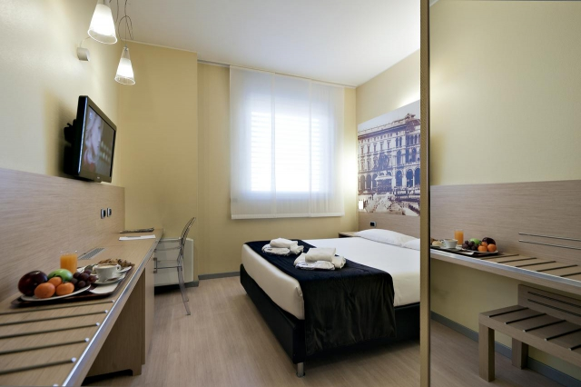 City Break Milano: La Spezia    3*, mic dejun inclus de la 290€/loc in DBL