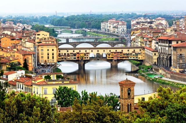 Italia / Florenta