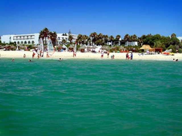 Plaja cu nisip fin in Africa la numai 2 ore jumatate de zbor din Budapesta