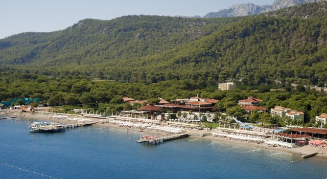 Vacanta last minute de 5* in Antalya - 7 nopti Ultra All Inclusive - plecare 05.08