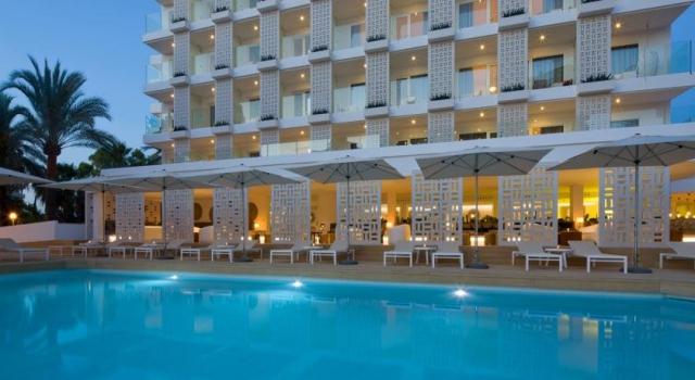 Oferta last minute 29 august mallorca hotel hm for Design hotel mallorca last minute