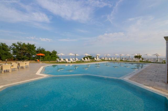 Super Last Minute! Sejur 7 nopti cu Demipensiune la FilosXenia Ismaros Hotel 4*!