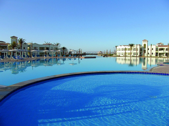 EGIPT Deals - DANA BEACH 5***** ALL INCLUSIVE! Charter BlueAir din Bucuresti si Cluj, TAXE INCLUSE!