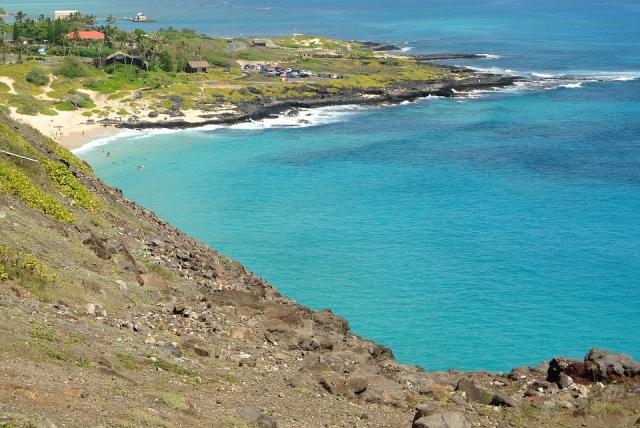 SUA de Vest si Hawaii