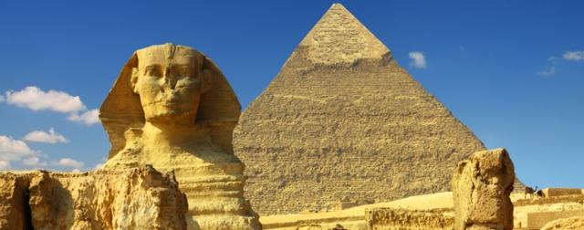 Croaziera de Revelion pe Nil in Tara Faraonilor