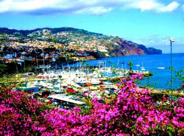 Sejur de vis Portugalia- 2 nopti Lisabona + 5 nopti Insula Madeira hotel 4*! 745 euro, taxe incluse, 05.06, 07.06!