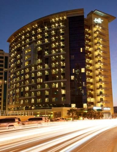 OFERTA LAST MINUTE DUBAI HOTEL GRAND BELLE VUE 7 NOPTI CAZARE PLECARE PE 26 IANUARIE DIN BUCURESTI CURSA CHARTER