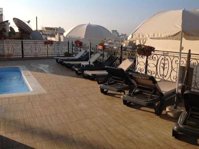Sejur in Malta: de la 200 euro cazare 4 nopti cu mic dejun+ transport avion+ toate taxele