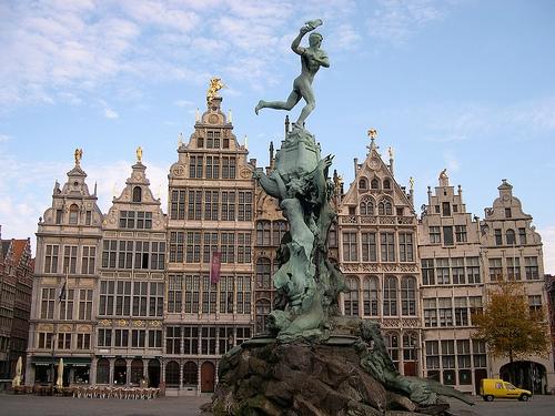Belgia / Brussels