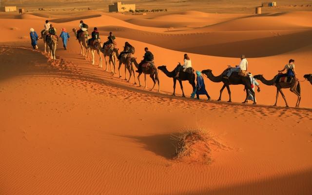 1 mai in Maroc, Perla Maghrebului +CADOU o excursie optionala!