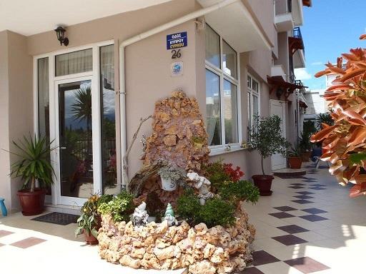 20 mai - 10 nopti - Paralia Katerini (Grecia) - Vila Varbenis
