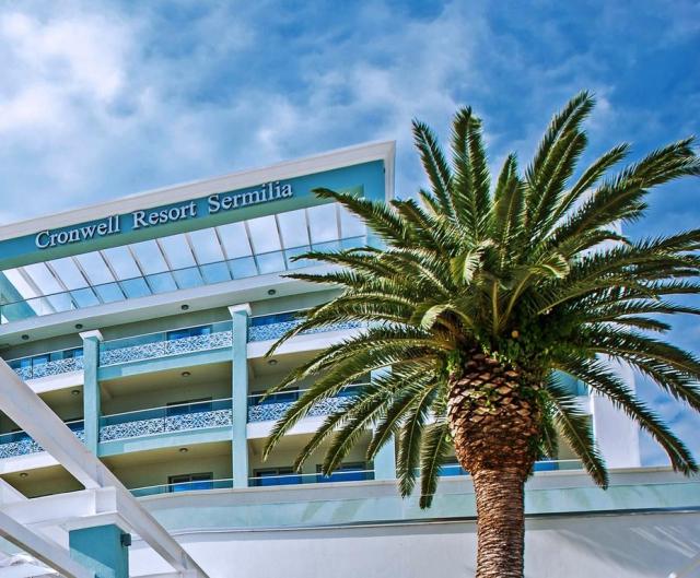 Superoferta de Rusalii la Cronwell Sermilia Resort  5*/demipensiune la 387€/loc in DBL promo