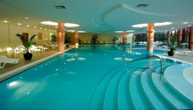 WEEKEND Last Minute ULTRA ALL INCLUSIVE Hotel Doubletree By Hilton Varna 4****