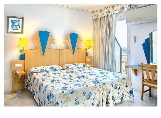 Costa Brava -  Boix Mar  3 *, DEMIPENSIUNE, bilet de avion, taxe incluse la  506€/loc in DBL