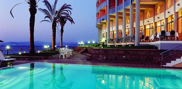 TURCIA- ultimele camere HOTEL FAUSTINA & SPA 4* ALL INCLUSIVE- 299 EURO/ sejur 7 nopti, optional autocar!