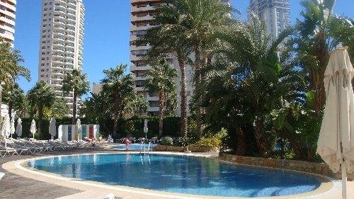 Costa Blanca + BONUS bilete la Mundo Mar - AR Diamante Beach Spa 4* la 662€/loc in DBL