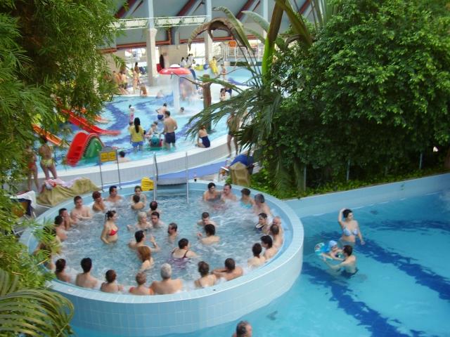Wellness si distractie in al doilea oras al Ungariei la numai 75 km de Oradea!