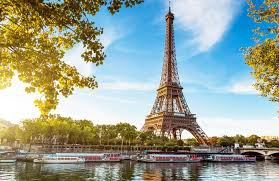 City break Paris la 157 euro/pers!