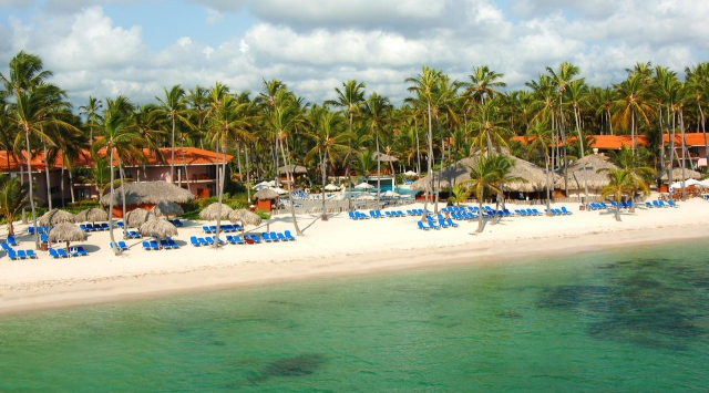 Last minute Dominicana!  Natura Park Beach Eco Resort & Spa 5* 990 euro