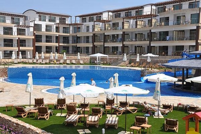 OFERTA SPECIALA LAST MINUTE SEJUR BULGARIA HOTEL Topola Skies Golf & Spa Resort 4* ALL INCLUSIVE