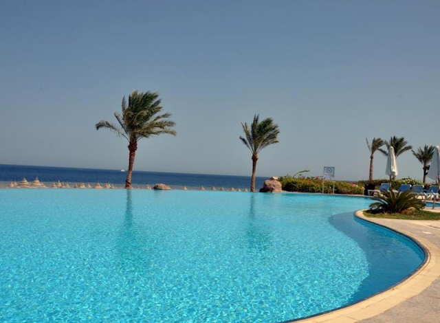 SHARM EL SHEIKH Deals - CORAL SEA HOLIDAY RESORT 5* ULTRA ALL INCLUSIVE! Charter Tarom din Bucuresti, TAXE INCLUSE!
