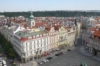 last minute Cehia / Praga