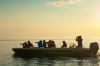 Sejur privat de 4**** in Delta Dunarii 7z/6n - Crisan, Pensiunea Eden - 2014