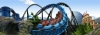 Cel mai mare si cel mai vizitat parc de distractii din Germania! Europa-Park