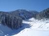 Craciun magic la ski