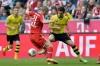 Bilete meci Hamburg - Bayern Munchen 20 septembrie 2014