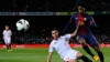 Meci FC Barcelona - Eibar 19 octombrie 2014