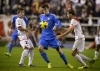 Meci Real Madrid - Rayo Vallecano 09 noiembrie 2014