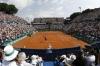 Semifinale Tenis Internazionali BNL D`Italia 16 mai 2015