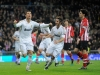 Real Madrid - Athletic Club Bilbao 05 octombrie 2014