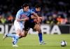 Inter Milano - Napoli 19 octombrie 2014