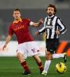 Juventus Torino - AS Roma 05 octombrie 2014